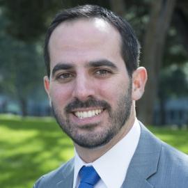 David Zisser, Senior Staff Attorney, Public Advocates