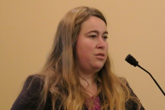 Ingrid Brostrom, Senior Attorney, Center on Race, Poverty & the Environment